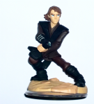 Disney Infinity 3.0 star Wars Anakin Skywalker